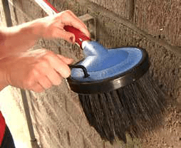 Inkfish foam brush cartridge swap step 6