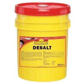 5-Gallon Bucket of Simoniz Desalt