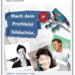 Ikea: Aktion schönes Facebbok-Profilbild