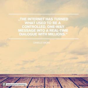 KommunikationsInternet