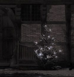 Ursprüngliche Weihnacht