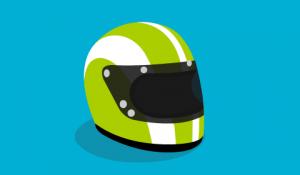 Super-fast-helmet