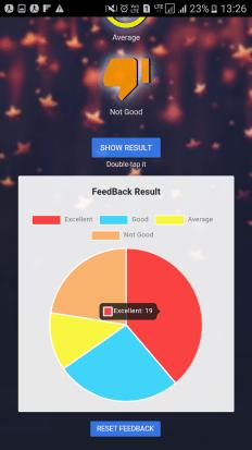 Feedback App