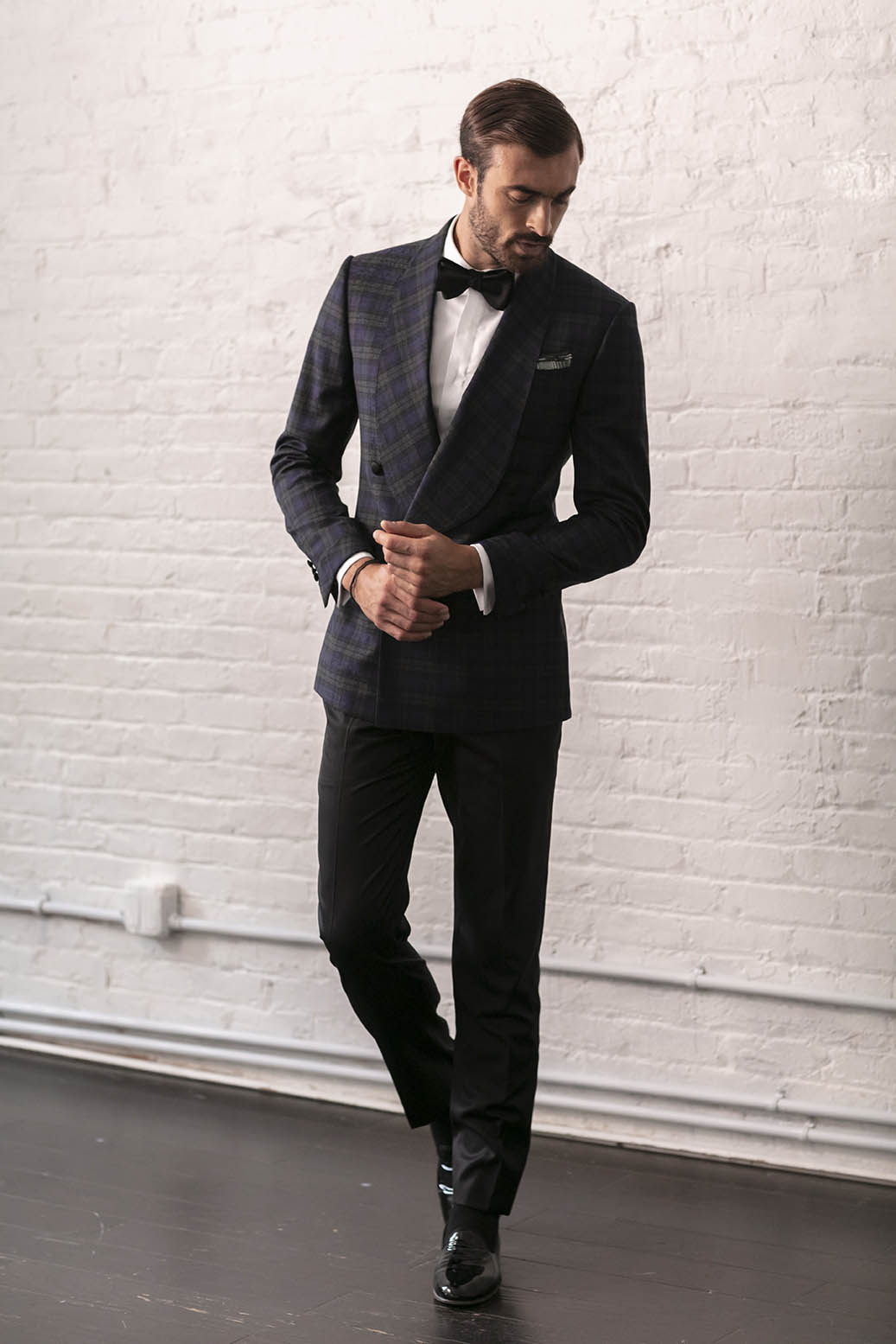 Grey Suit with Brown Shoes The Fine Art of Pairing