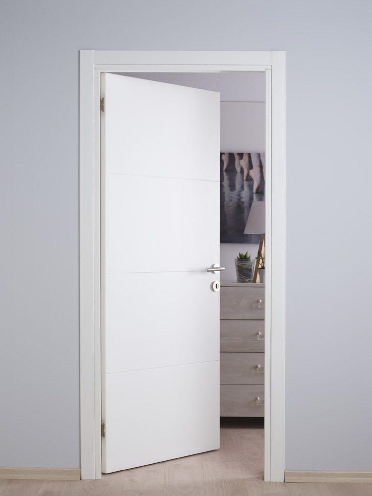 Kapı takma yöntemleri.