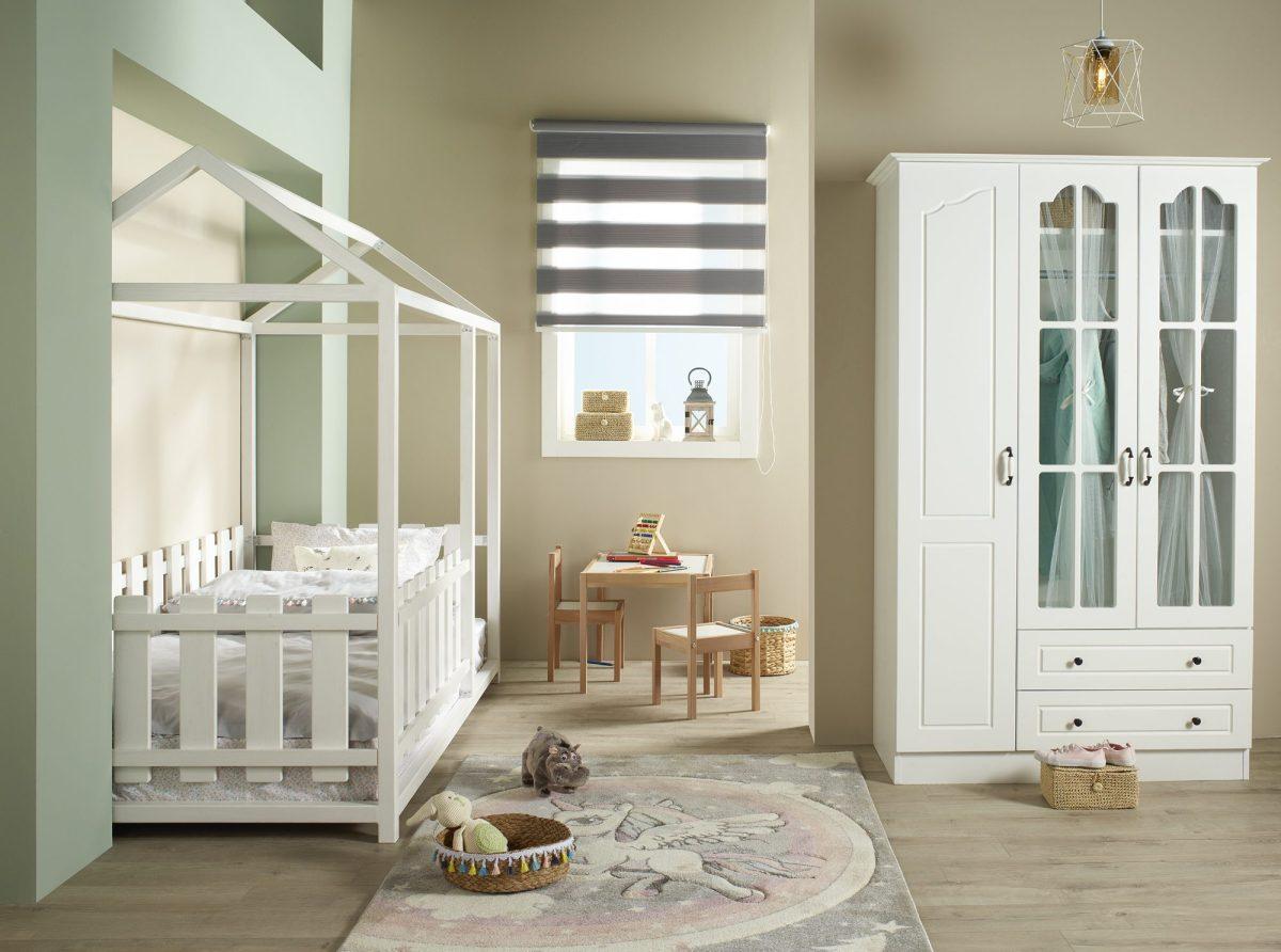 Bebek Odası Montessori