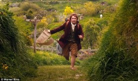 Bilbo would have jumped right into a programming curriculum if given the chance