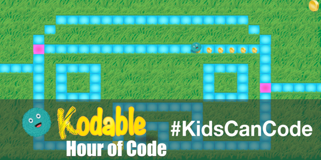 Teach kids to code Tag Archives   Kodable Blog