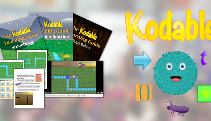 The Kodable Programming Curriculum is LIVE!