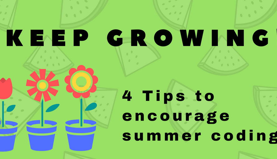 4 Tips to Encourage Summer Programming
