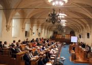 Czech Parliamentary Election Sites Get Shut Down By DDoS Attack