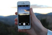 iPhone Apps Discovered to Covertly Access Users' Cameras