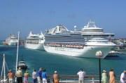 Online Threats Hitting Ships Around the World