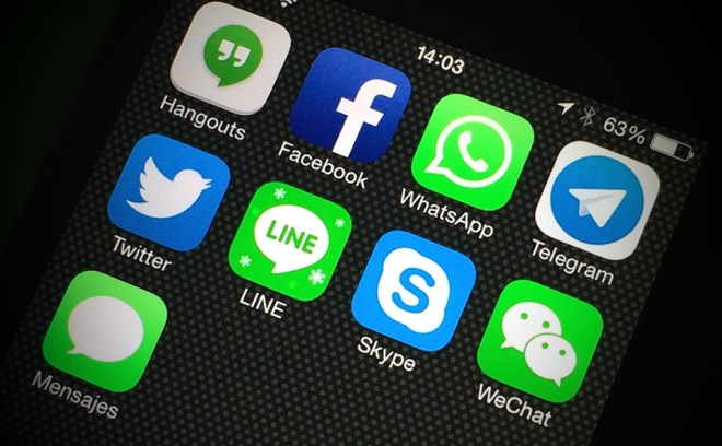 Rietspoof Malware Spreads Via Famous Instant Messaging Apps