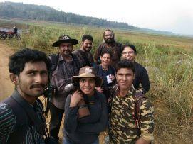 AWC - Palakkal Team