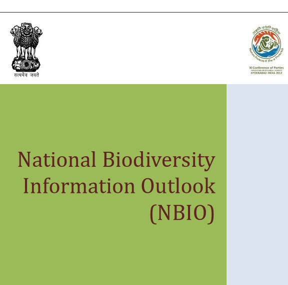National Biodiversity Information Outlook