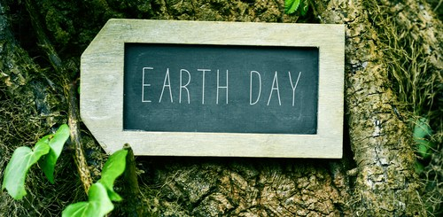 Earth Day Items