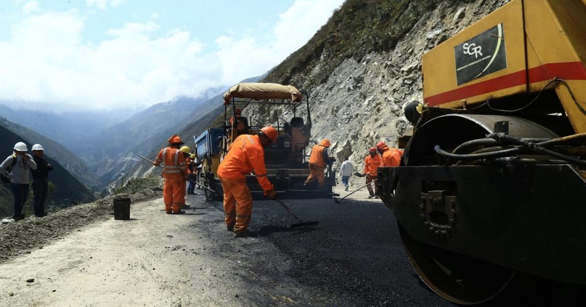 POBLACIÓN OCUPADA EN SECTOR CONSTRUCCIÓN SE INCREMENTÓ EN UN 4.8%