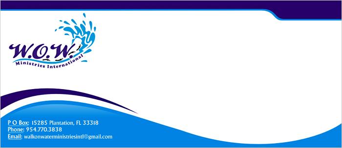 14 Stylish and Innovative Business Envelope Design Ideas  Kooldesignmakercom Blog