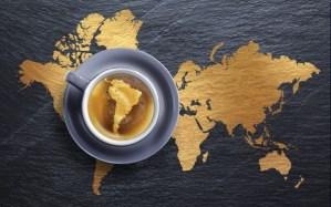 Светът на кафето