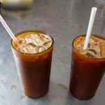 Лятна рецепта за кафе Yuanyang