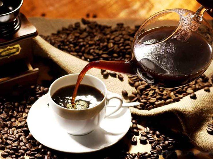 Хубавото кафе се приготвя с внимание и любов