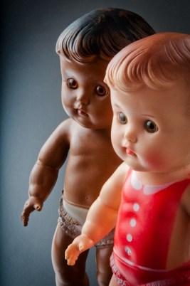 Same mold 16x24 toys photography