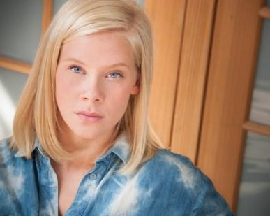 Caroline Johansen - Actress