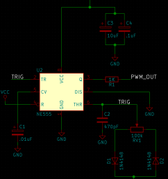 pwm fans i figured out my design constraints for the oscillator the circuit needed to have an output frequency of 25 khz and operate at 5 volts  [ 1338 x 1758 Pixel ]