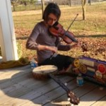 Old Bunch of Keys: A Documentary on Old-Time Fiddler Kelsey Wells