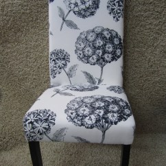 Material To Recover Dining Room Chairs Vintage Style Salon Reupholstering A Chair Kovi