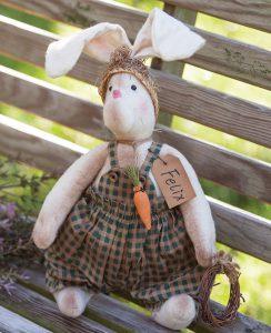 felix bunny