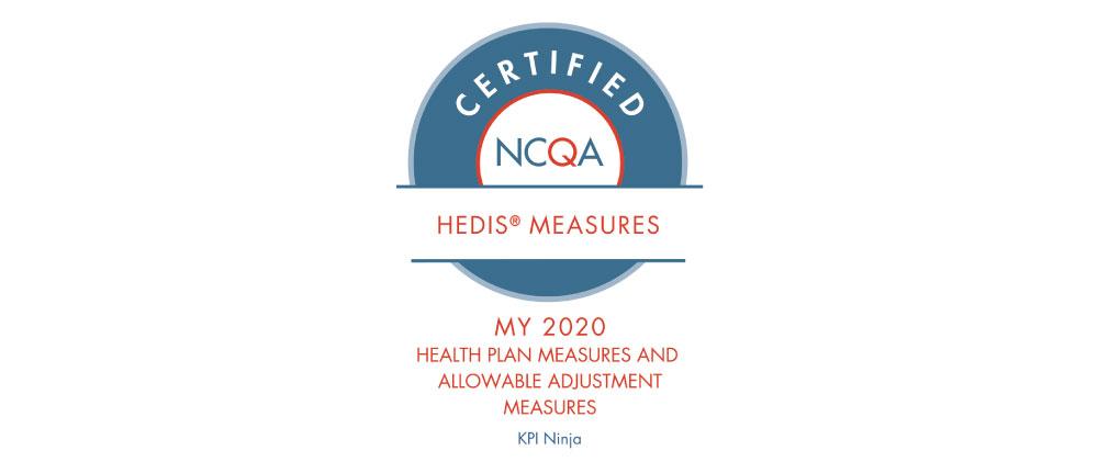 HEDIS 2020