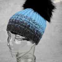 Koorpi Hat by Rosa p. Teststrick