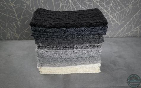 piecefulplaid decke plaid schachenmayr kal knitalong mix and knit stricken wolldecke