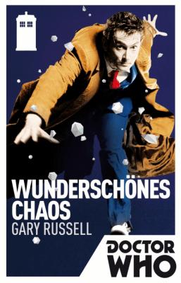 Wunderschönes Chaos Book Cover