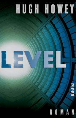 Level Book Cover