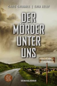 Broadchurch - Der Mörder unter uns Book Cover