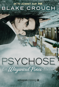 Psychose Book Cover