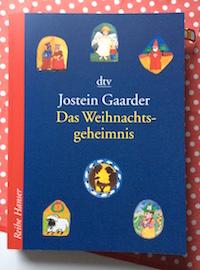 Das Weihnachtsgeheimnis Book Cover