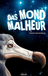 Das Mondmalheur Book Cover