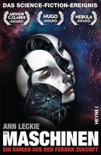 Die Maschinen Book Cover