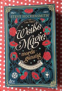 Weiße Magie: mordsgünstig Book Cover