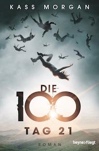 Die 100 - Tag 21 Book Cover