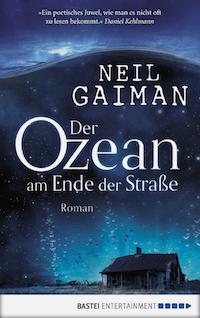 Der Ozean am Ende der Straße Book Cover