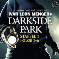 Darkside Park Staffel 1 Book Cover