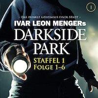 Darkside Park Staffel 1 Book Cover