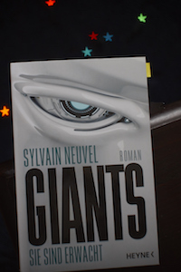 Giants Book Cover