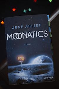 Moonatics Book Cover