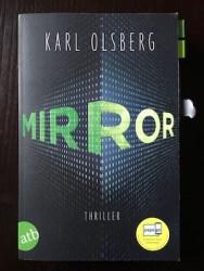 Mirror Karl Olsberg Aufbau Papego